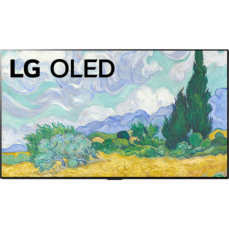 "Телевизор LG OLED65G16LA Диагональ 65"" (165 см)"