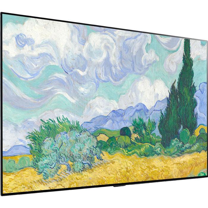 Телевизор LG OLED65G16LA Формат экрана широкоэкранный (16:9)