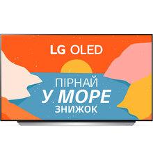 Телевизор LG OLED48C14LB