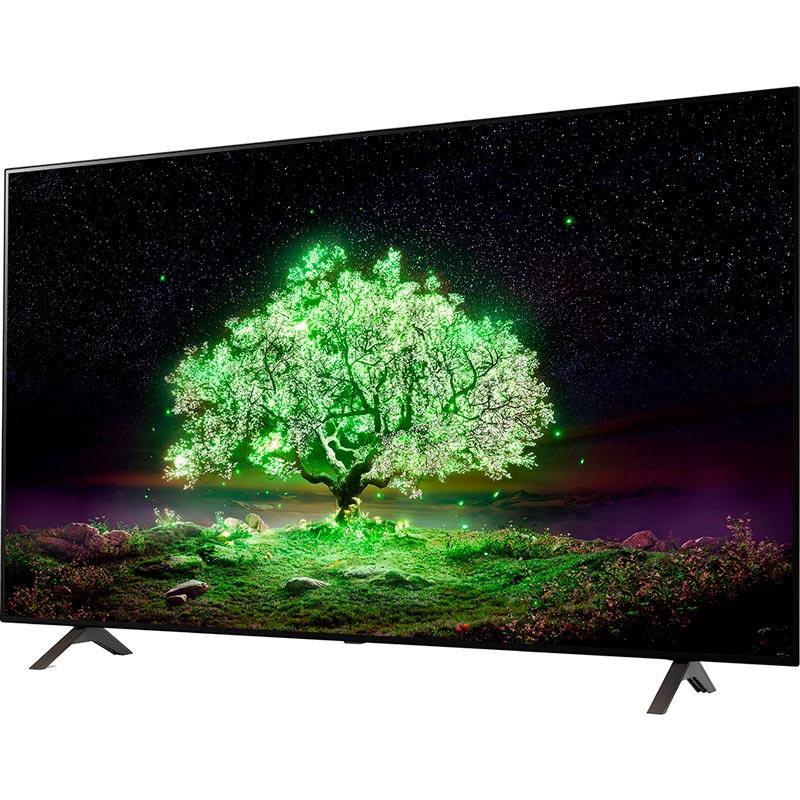 """Телевизор LG OLED65A16LA Диагональ 65"""" (165 см)"""