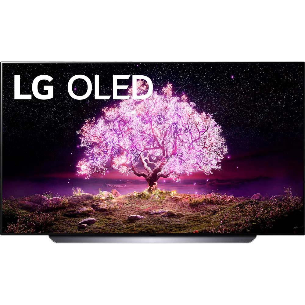 """Телевизор LG OLED77C14LB Диагональ 77"""" (196 см)"""