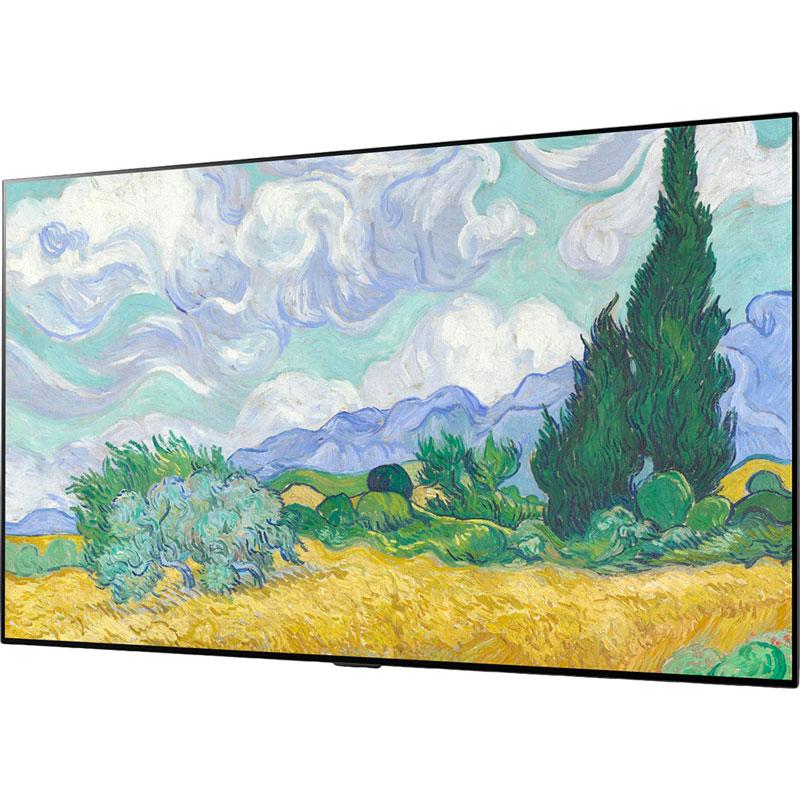 Телевизор LG OLED77G16LA Разрешение 3840 x 2160 (4K UHD)