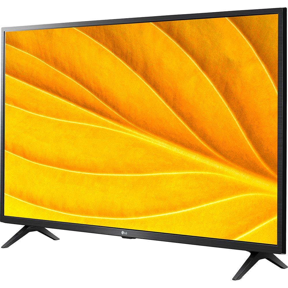 Телевизор LG 43LM6370PLA Разрешение 1920 х 1080 (Full HD)