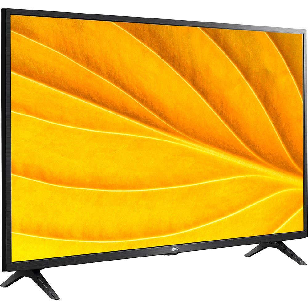 Телевизор LG 43LM6370PLA Формат экрана широкоэкранный (16:9)