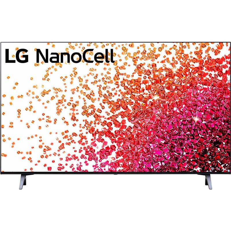 """Телевизор LG 43NANO756PA Диагональ 43"""" (109 см)"""
