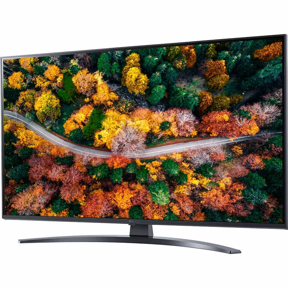 Телевизор LG 50UP78006LB Разрешение 3840 x 2160 (4K UHD)