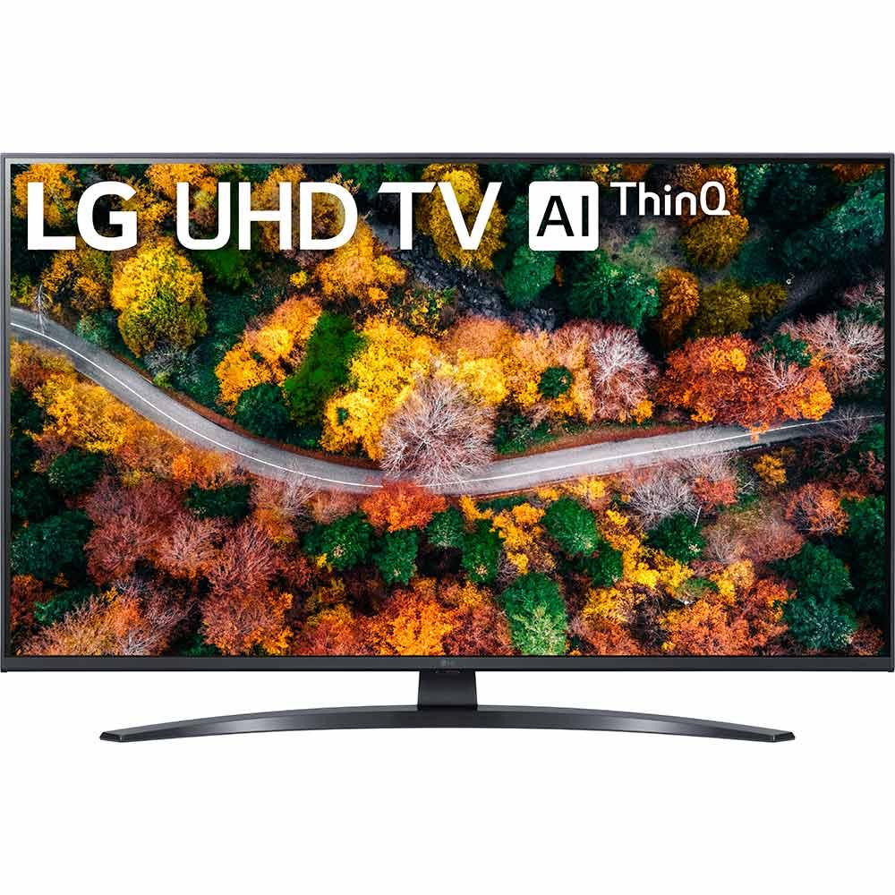 """Телевизор LG 50UP78006LB Диагональ 50"""" (127 см)"""