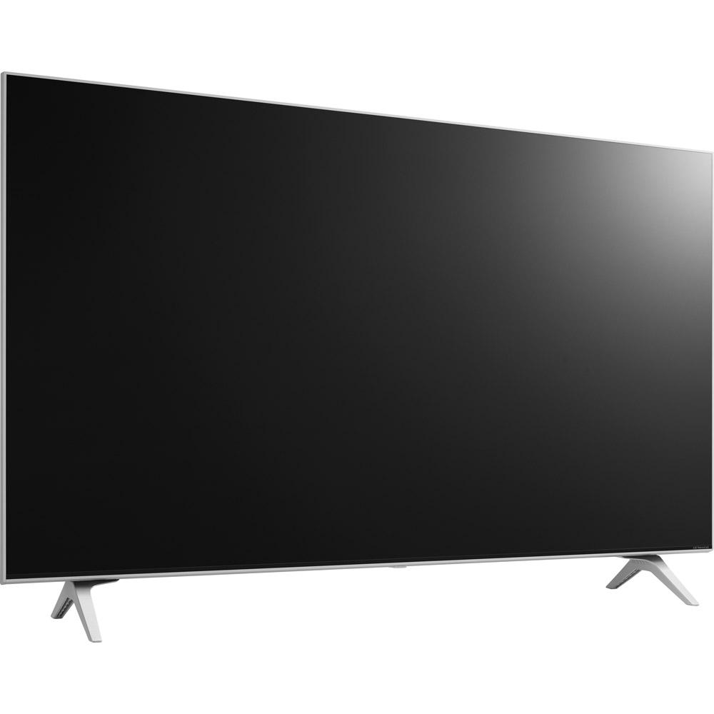 Телевизор LG 55NANO776PA Разрешение 3840 x 2160 (4K UHD)