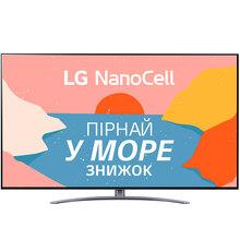 Телевизор LG 55NANO966PA