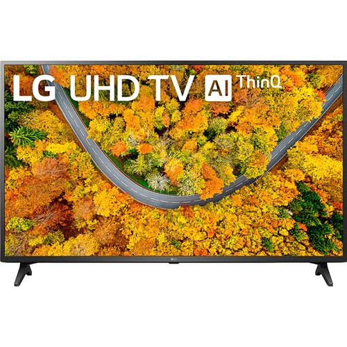 """Телевизор LG 55UP75006LF Диагональ 55"""" (140 см)"""