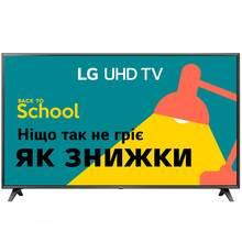 Телевізор LG 55UP75006LF