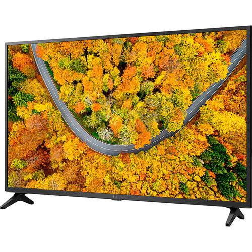 Телевизор LG 55UP75006LF Разрешение 3840 x 2160 (4K UHD)