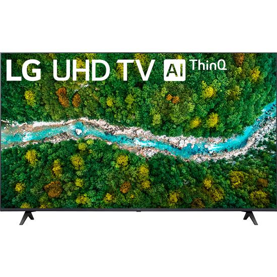 """Телевизор LG 55UP77006LB Диагональ 55"""" (140 см)"""