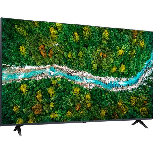 Телевизор LG 55UP77006LB Формат экрана широкоэкранный (16:9)