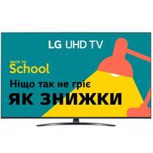 Телевизор LG 55UP78006LB