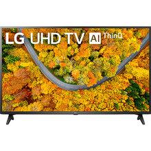 Телевизор LG 65UP75006LF