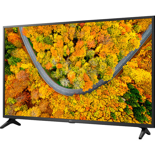 Телевизор LG 65UP75006LF Формат экрана широкоэкранный (16:9)