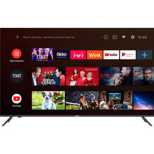 "Телевизор HAIER Smart 4K TV 50"""