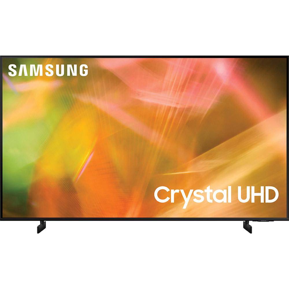 "Телевизор SAMSUNG UE43AU8000UXUA Диагональ 43"" (109 см)"