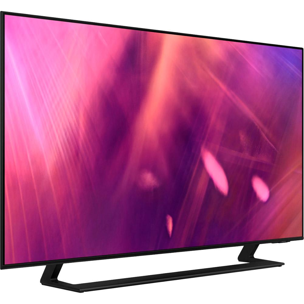 Телевизор SAMSUNG UE43AU9000UXUA Разрешение 3840 x 2160 (4K UHD)