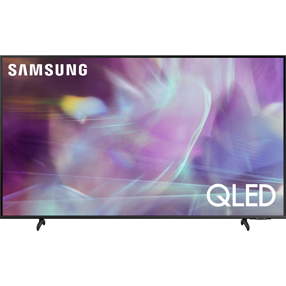 "Телевизор SAMSUNG QE43Q60AAUXUA Диагональ 43"" (109 см)"