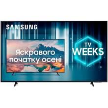 Телевізор SAMSUNG QE43Q60AAUXUA