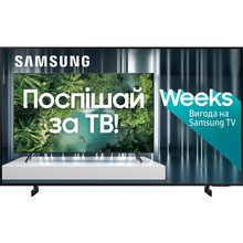 Телевизор SAMSUNG UE50AU8000UXUA