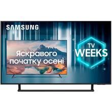 Телевізор SAMSUNG UE50AU9000UXUA