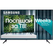 Телевізор SAMSUNG UE55AU7100UXUA
