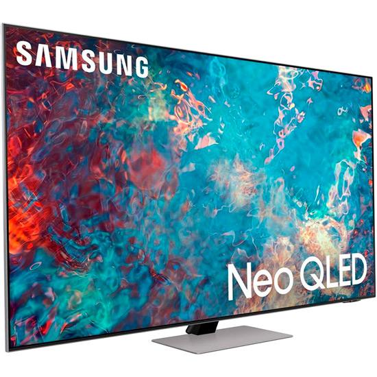 Телевизор SAMSUNG QE55QN85AAUXUA Разрешение 3840 x 2160 (4K UHD)