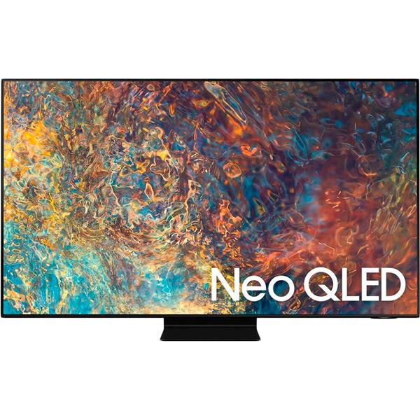 """Телевизор SAMSUNG QE55QN90AAUXUA Диагональ 55"""" (140 см)"""