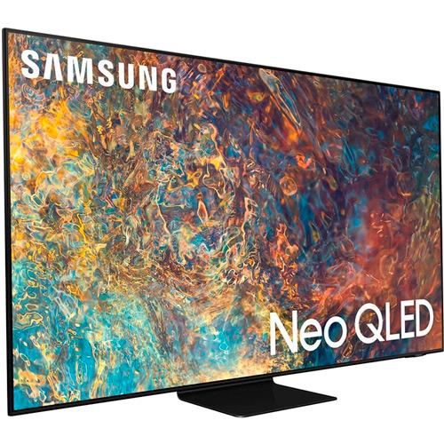 Телевизор SAMSUNG QE55QN90AAUXUA Разрешение 3840 x 2160 (4K UHD)
