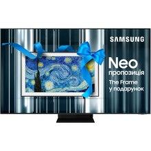 Телевизор SAMSUNG QE65QN800AUXUA