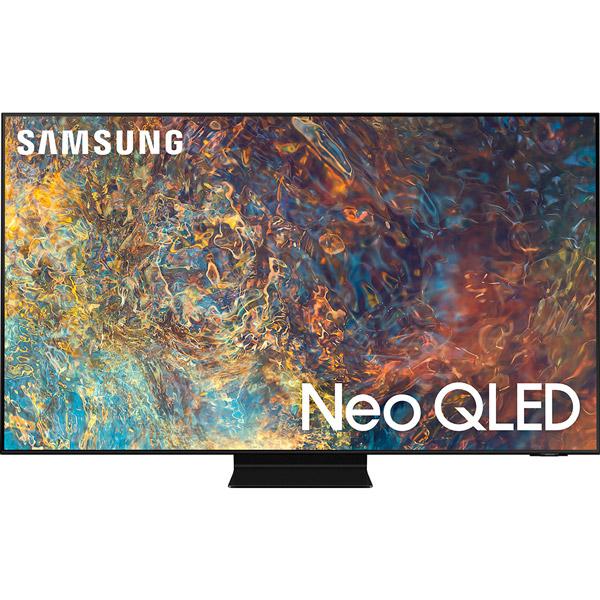 """Телевизор SAMSUNG QE75QN90AAUXUA Диагональ 75"""" (190 см)"""