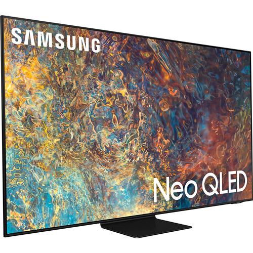 Телевизор SAMSUNG QE75QN90AAUXUA Разрешение 3840 x 2160 (4K UHD)
