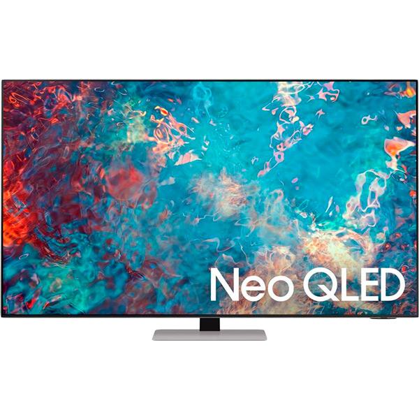 Телевизор SAMSUNG QE85QN85AAUXUA Разрешение 3840 x 2160 (4K UHD)