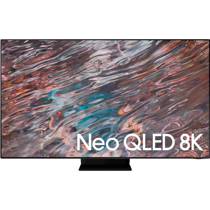 Телевизор SAMSUNG QE85QN800AUXUA Разрешение 7680 x 4320 (8K)