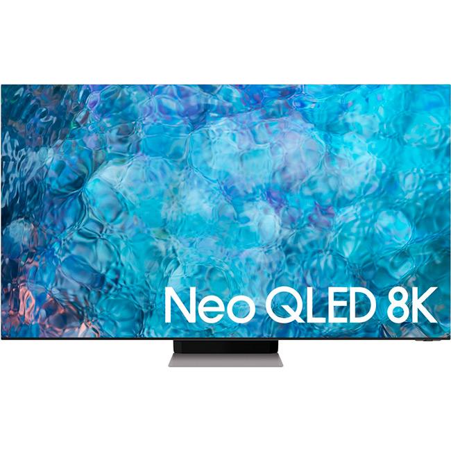 Телевизор SAMSUNG QE85QN900AUXUA Разрешение 7680 x 4320 (8K)