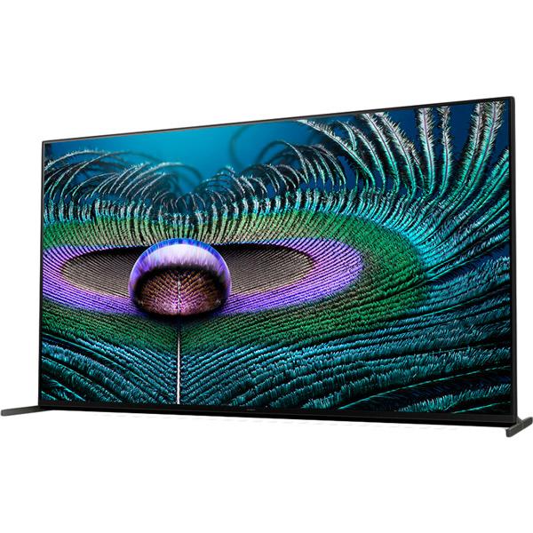 Телевизор SONY XR85Z9JCEP Разрешение 7680 x 4320 (8K)