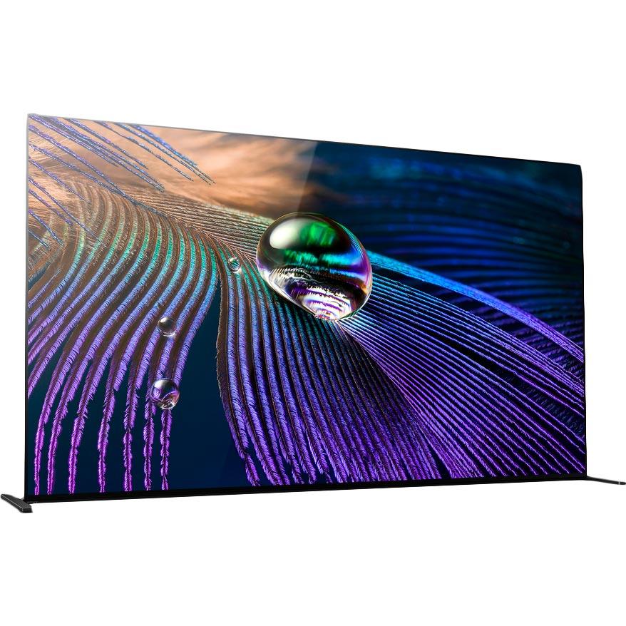 Телевизор SONY XR65A90JCEP Разрешение 3840 x 2160 (4K UHD)