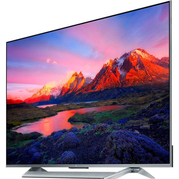 "Телевизор XIAOMI 75"" Mi TV Q1 Разрешение 3840 x 2160 (4K UHD)"