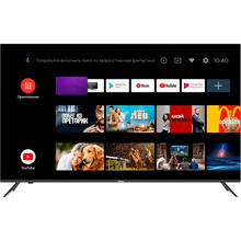 Телевизор HAIER 43 Smart TV MX Light (DH1U8SD00RU)