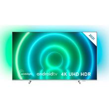 "Телевизор PHILIPS 50"" UHD 4K Smart TV (50PUS7956/12)"