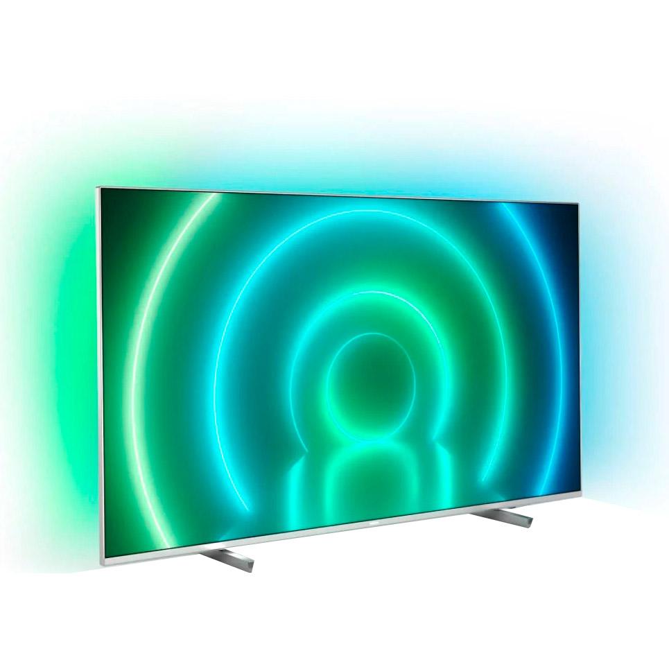 """Телевизор PHILIPS 70"""" UHD 4K Smart TV (70PUS7956/12) Разрешение 3840 x 2160 (4K UHD)"""