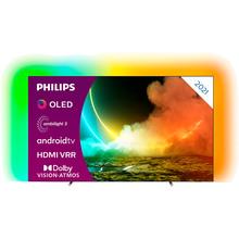 Телевізор PHILIPS 55OLED706 / 12