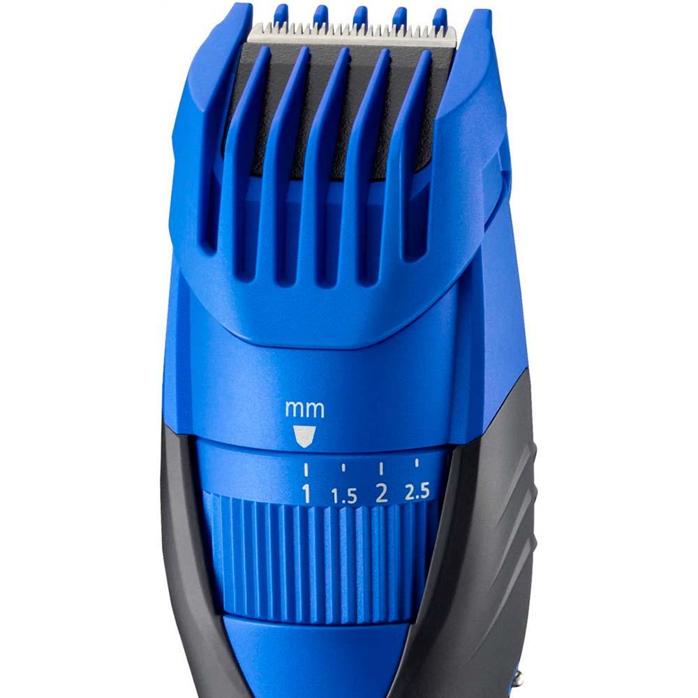 Триммер PANASONIC ER-GB40-A520 Область применения борода