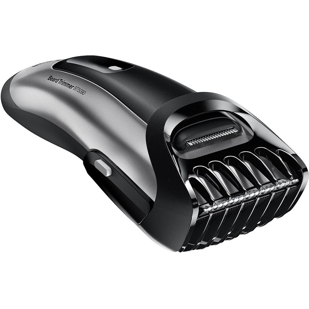 Триммер BRAUN BeardTrimmer BT5090 Область применения усы