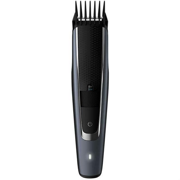 Триммер PHILIPS Beardtrimmer series 5000 BT5502/15 Область применения борода