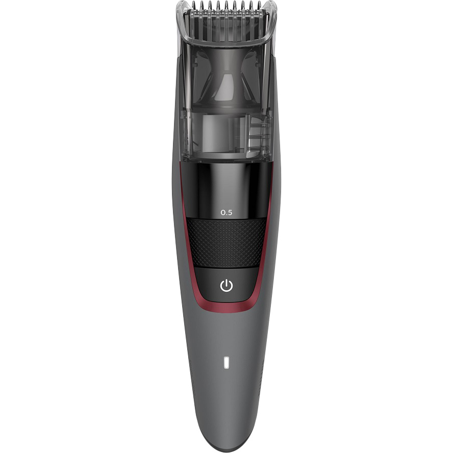 Триммер PHILIPS Series 7000 BT7510/15 Область применения борода