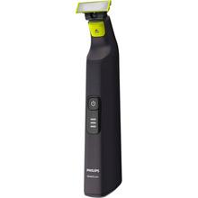 Электростанок с триммером 2 в 1 PHILIPS OneBlade Pro QP6530/15